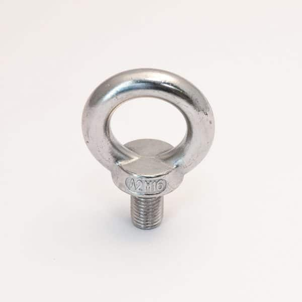 Ring bolts male