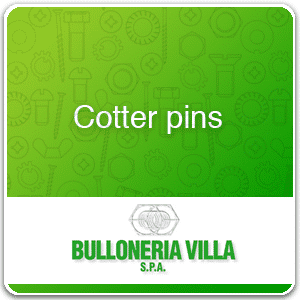 Cotter pins