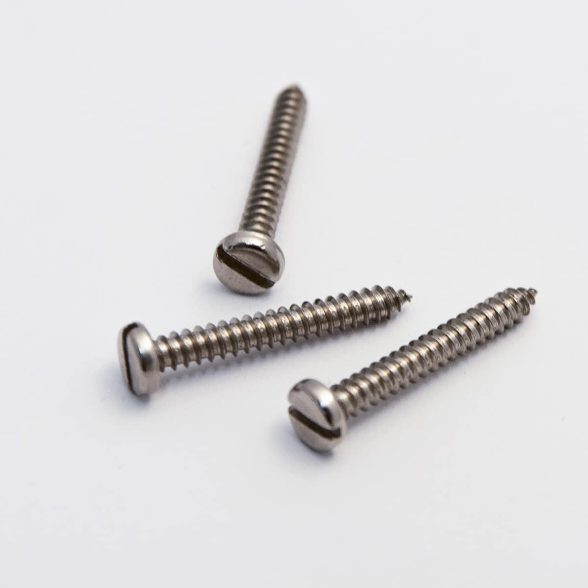 Self-Threading screws