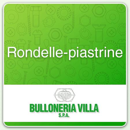 Rondelle-Piastrine