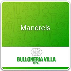 Mandrels
