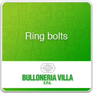 Ring bolts